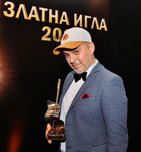 ФОТОГРАФЪТ ДИЛЯН МАРКОВ:
