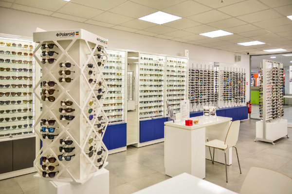 A TRIUMPH FOR THE BIGGEST OPTICAL COMPANY IN BULGARIA